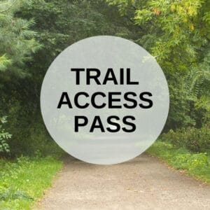 Trail Access Pass