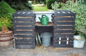 Blog: Do It Yourself Composter that Works!