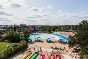 Summer employment opportunities at Wild Waterworks