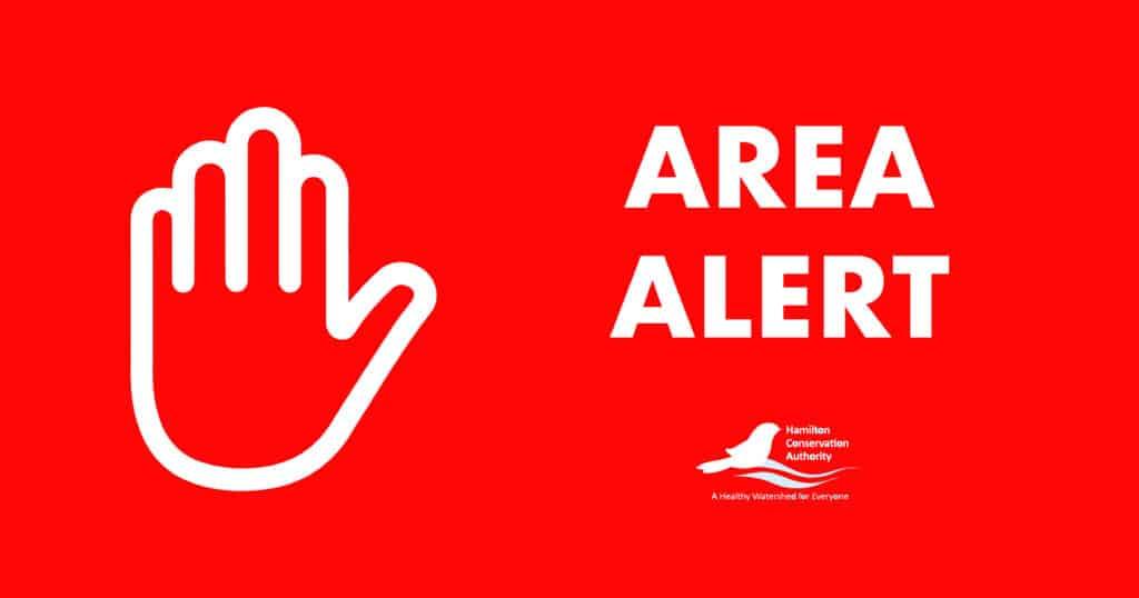Area Alert