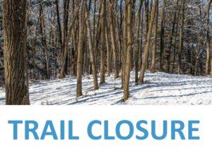 Dofasco Trail boardwalk closed until March 31