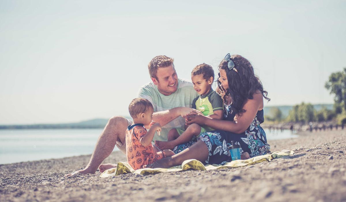 Beach guide blog